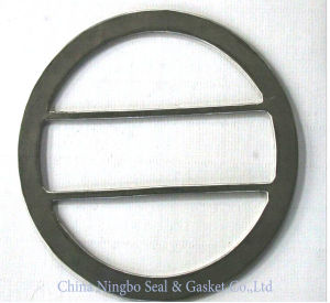 Metal Double Jacketed Gasket with Rib pictures & photos