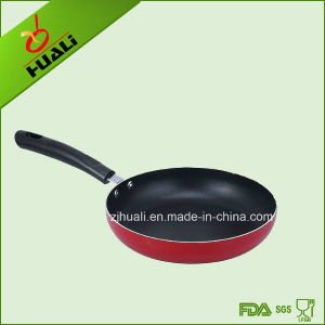 Cookware Pop Aluminum Fry Pan Red