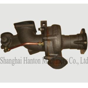 Cummins KTA19 Diesel Engine Part 4025310 3098964 Water Pump pictures & photos