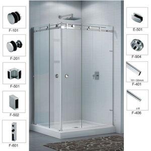 Shower Room Shower Enclosure
