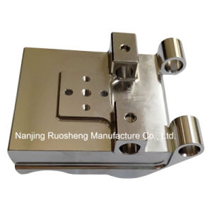 Stainless Steel Machining Plate (RS-2611449) for Packaging Machine