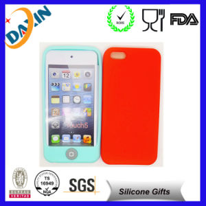Silicone Phone Case for iPhone 5 pictures & photos