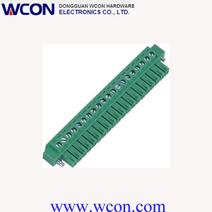 3.81 Screw Terminal Block Cable Accessories pictures & photos