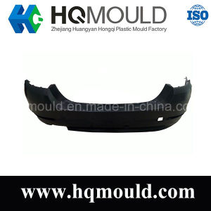 Tailer Bumper Mold/Automobile Part Injection Mould pictures & photos
