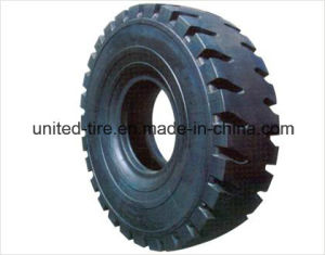 Radial Tire Designed for Forklift Trucks in Terminal Tractors,