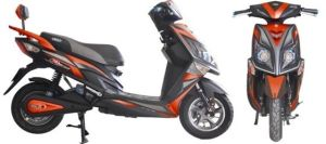 Aima Two Wheel Electric Mobility Scooter for Adults for Sale pictures & photos