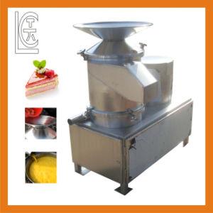 Automatic Egg Breaker Separator Machine pictures & photos