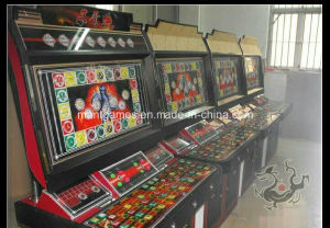 Touch screen roulette machine for sale