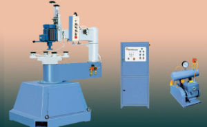 Inner and Outer Round Glass Grinding Machine (GM033-1520) pictures & photos