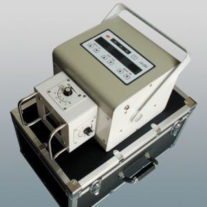 Portable & High Frequency Veterinary X-ray Machine pictures & photos
