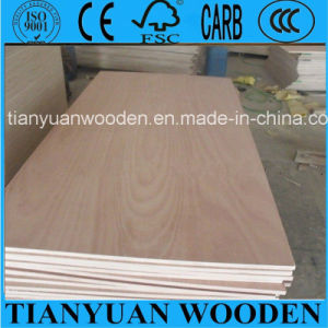 Decorative Plywood Panels/Hot Sale 12mm Commercial Plywood pictures & photos