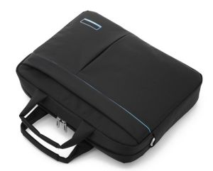 Soft Notebook Laptop Computer Carry Bag with Light Design (SM5254) pictures & photos