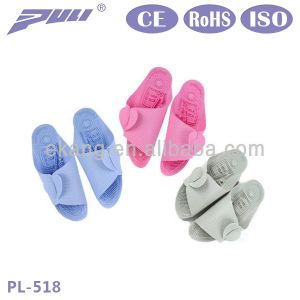 Foldable Foot Massage Slippers Travel Slippers