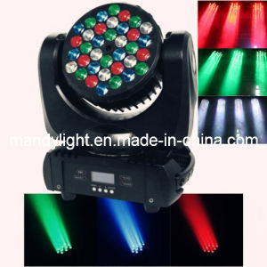 36PCS CREE RGBW LEDs Stage Moving Head Beam Lighting/36PCS 3W RGBW LED Beam Moving Head Stage Light (MD-B007)