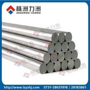 Ground and Blank High Precision Solid Tungsten Carbide Rod