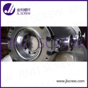 Diameter 250mm Planet Screw Cylinder / Planetary Screw Cylinder / Screw Barrel