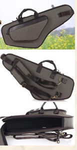 Musical Instruments Bag/ Bags/ Alto Saxophone Bag (SE-11A) pictures & photos
