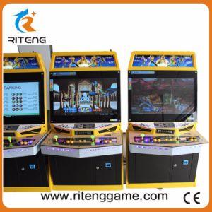 Coin Amusement Indoor Arcade Video Game pictures & photos