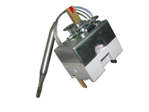 Unipolar Automaticrest Thermostat (TY316 series)
