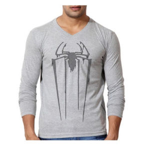Men`S Casual Printing Long Sleeve T Shirt pictures & photos