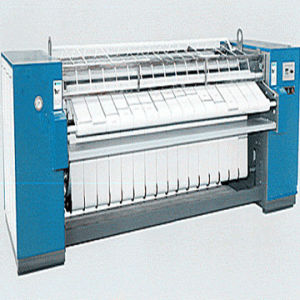 Bed Sheets Automatic Ironing Machine (YPI)