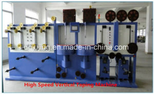 Digital TV Wire Manufacturing Machine pictures & photos