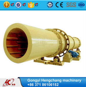 Rotary Drum Cooler for Cooling High Temperature Fertilizer pictures & photos