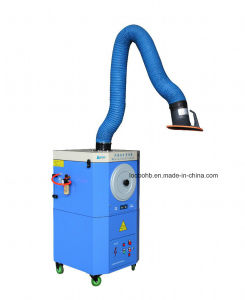 Mobile Welding Fume Extractor/Dust Collector for Gas Extaction System pictures & photos