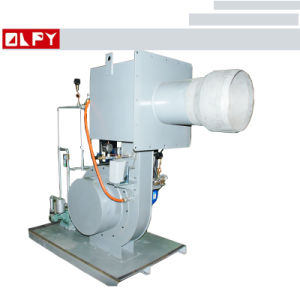 The Olpy Fuel Light Oil Burner with Proportion of Combustion pictures & photos