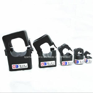 CE UL ETL Ma or Mv or a Output Portable Energy Meter AC Current Transformer pictures & photos