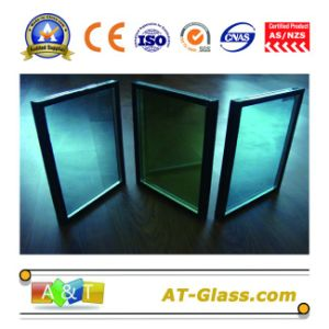 Insulated Glass/Insulating Glass Used for Building/Deep Processing Glass pictures & photos