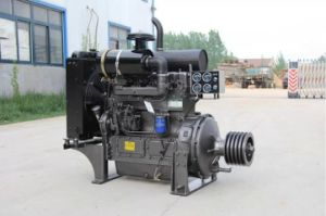 Stationary Power of Ricardo R4105zp 56kw 1500rpm pictures & photos