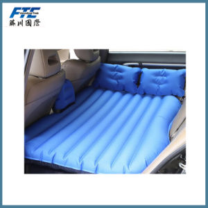 Sex Sofa Chair Sleeping Bags Air Inflatable Car Bed pictures & photos