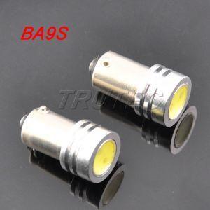 Auto LED Bulbs Ba9s-1.5W