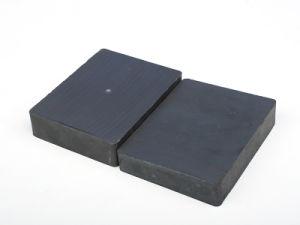 Grade Y30/Y30bh/Y35 Block Ferrite Magnet
