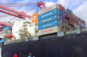 Shipping Charge From Shenzhen to Gaborone: USD2500/20′