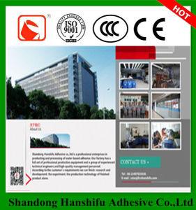 Quality Assured Pressure Sensitive Tape Adhesive pictures & photos