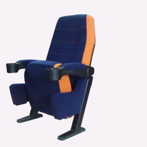 Cinema Seating Cinema Seat Price Movie Theater Hall Chair (EB01) pictures & photos