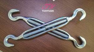 JIS Frame Type High Quality Forged Steel Turnbuckle pictures & photos