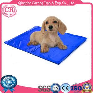 Reusable Waterproof Flexible Ice Cooling Cool Gel Pet Mat pictures & photos
