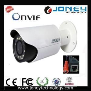 CCTV IP Camera 720p 1 Mega Pixels CMOS with IR Cut Filter (JYR-5771IPC-1.0MP) pictures & photos