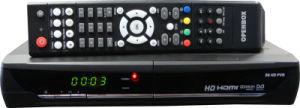 Openbox S6 PRO HD Satellite Receiver (SB219) pictures & photos