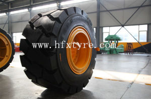 Industral Tyre, Loader Tyre (1425/450-25 1425/450-34 48X25-25.1 50pr) , Infinity Mining Tyre OTR Tyre pictures & photos