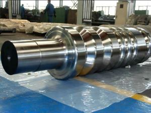 Back up Roll, Rolling Mill Rolls pictures & photos