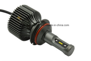 P7 Auto LED Headlight LED Lighting 4200lm pictures & photos