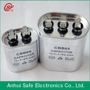 Polypropylene Film Capacitor pictures & photos