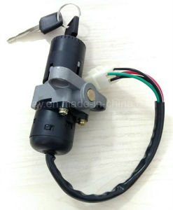 Zara Motorcycle 4 Wire Locks, Start Switch pictures & photos