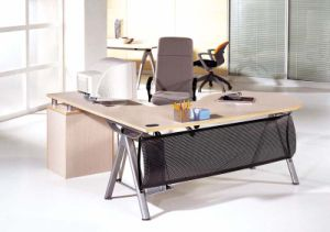 Top Grade Office Table (Jasson-Ve01)