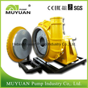 Heavy Media Handling Gold Mining Sand Dredge Pump pictures & photos