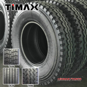 Timax Radial Truck Tyre, TBR (315/80r22.5) pictures & photos